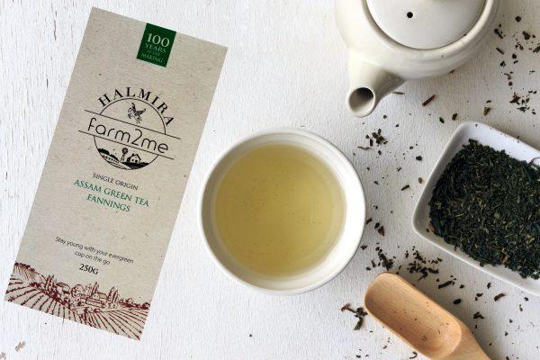 Halmira Tea
