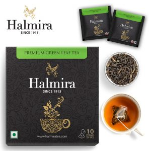 Premium Green leaf Tea 10TB