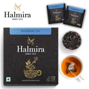 Blueberry Tea 10 TB