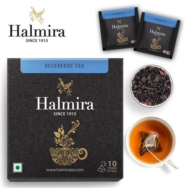 Blueberry Tea 10 TB