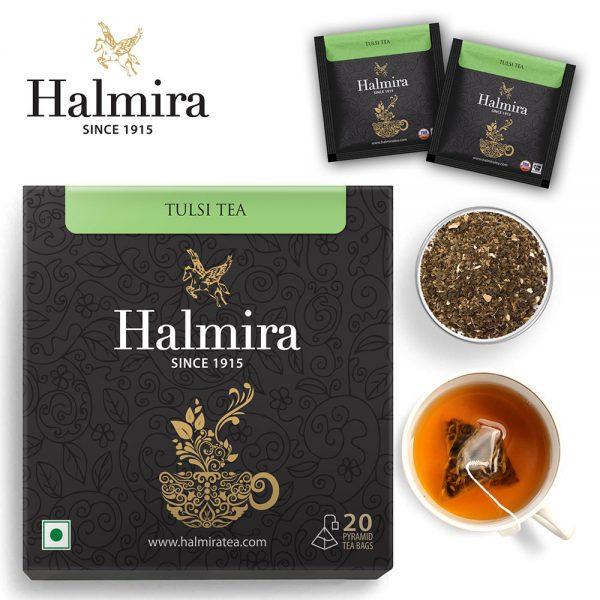Tulsi Tea 20 Tea Bag