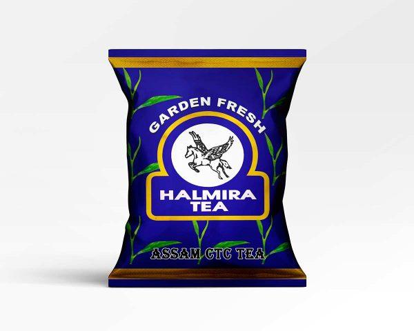 Halmira Strong CTC Tea