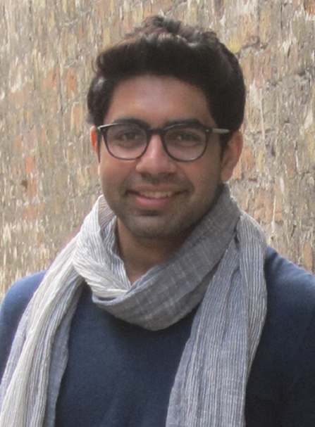 Mr. Avneesh Newar