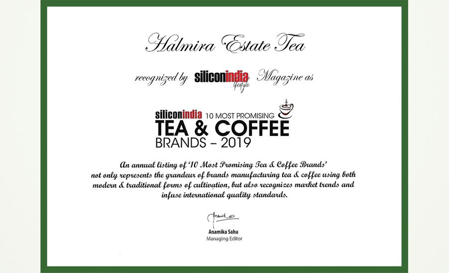 teaboard certification
